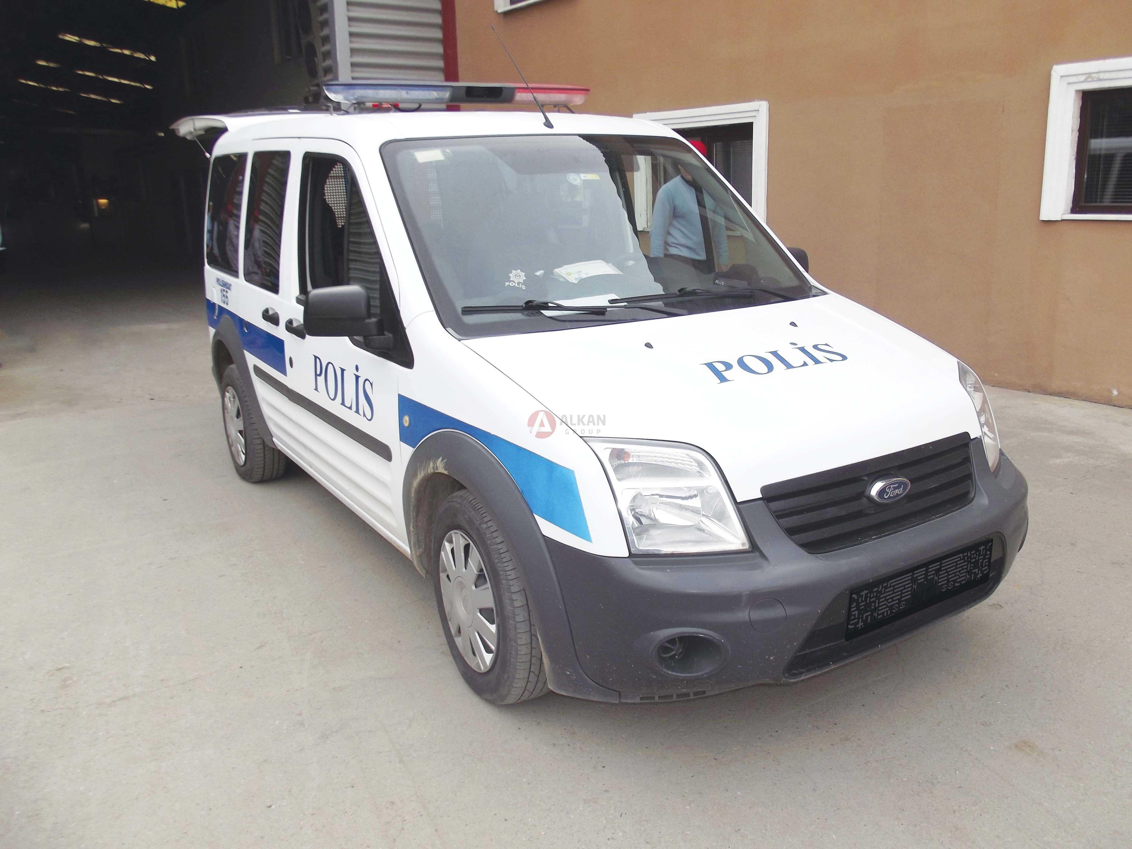 mobil asayis ekip araci 2