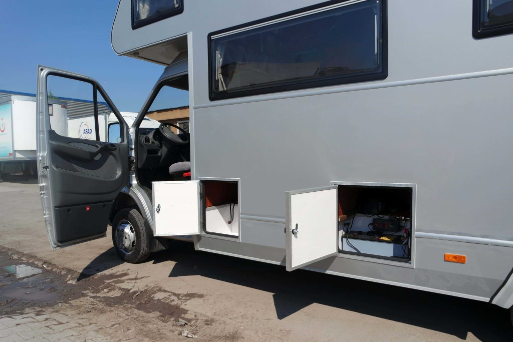 mobil karavan 4