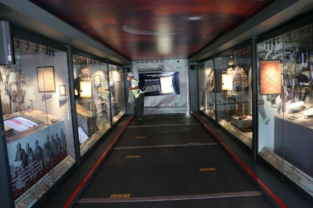 canakkale mobil muze 2